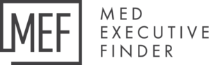 Med Executive Finder